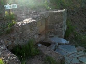 2014-07-12 Ruta dels Refugis (74) Font Vila Vella