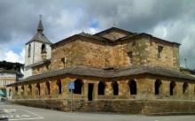 Camino Primitivo Mayake 60 Grandas Salime Marche couvert