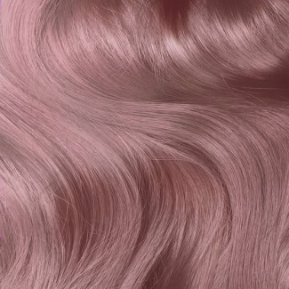 This Lime Crime Unicorn Hair Sext review and tutorial will help you get the gorgeous smokey mauve locks that dreams are made of. LOVE this hair color.