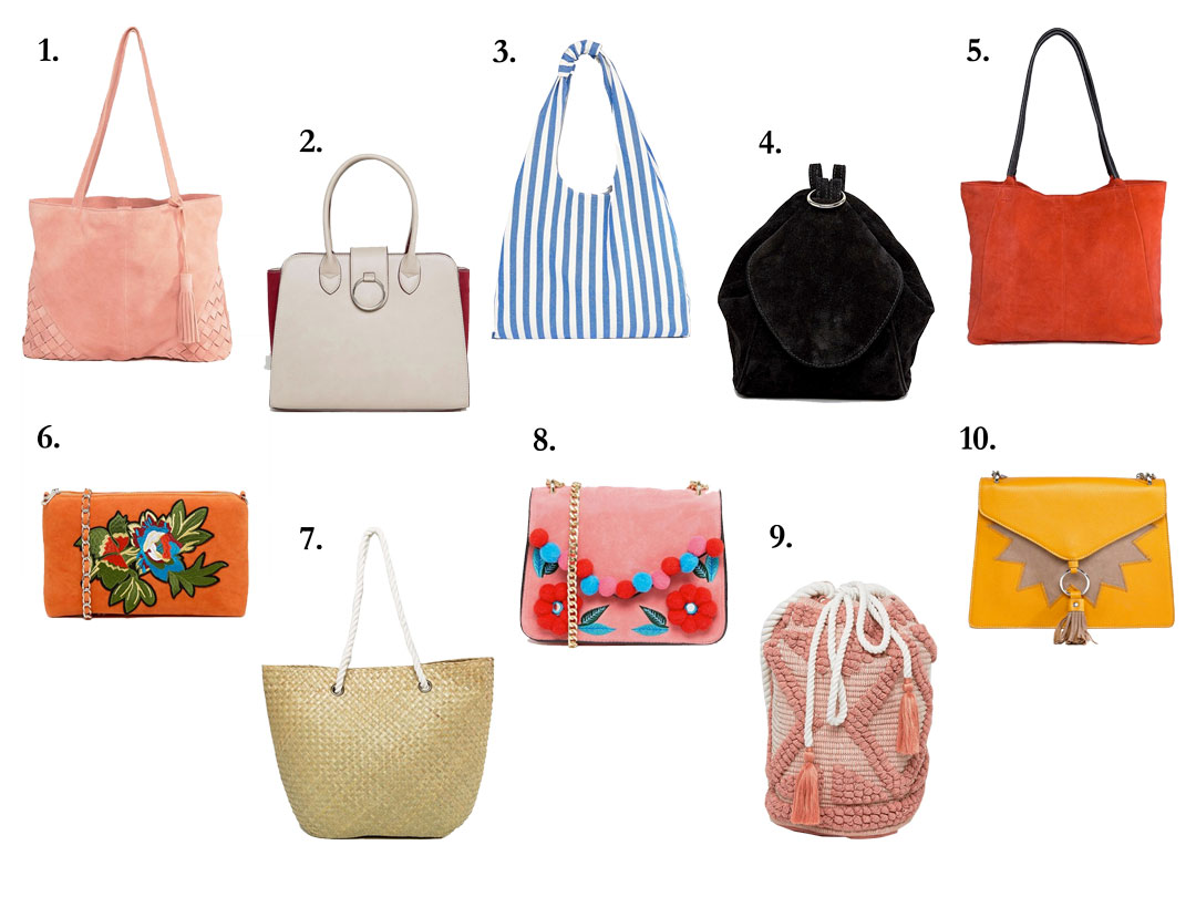 Looking for trendy, modern, and fashionable handbags? With these stylish bags under $50, you can feel good about buying more than just one!
