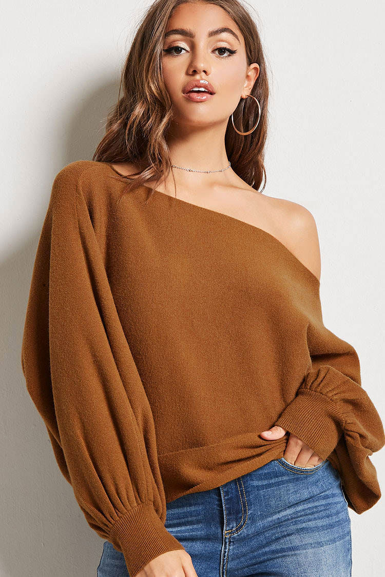 What do you wear when it's cold but you still want a cute outfit? Check out the top 10 coziest fall sweaters that are fashionable alone or layered up!