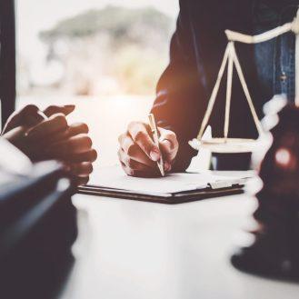 Law Legal Services