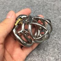 How to clean a steel chastity cage without removing it