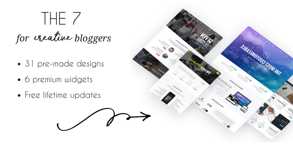 most popular themes for blogs