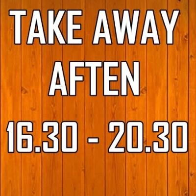 Takeaway Aften