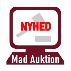MAD AUKTION