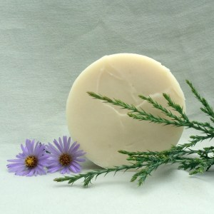 Woodsman Shaving Soap
