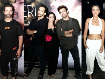 Peer-Meri_Song-launch