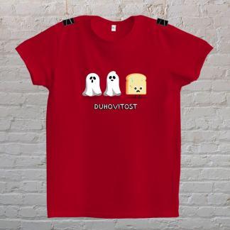 Duhovitost šaljiva majica