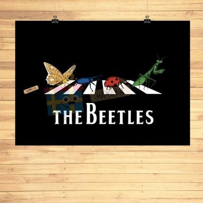 THE-BEETLES-THE-BEATLES-PARODIJA