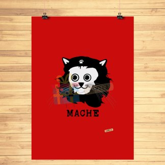 mache-che-guevara-parodija-poster