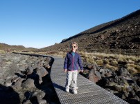 Tongariro Alpine crossing (2)