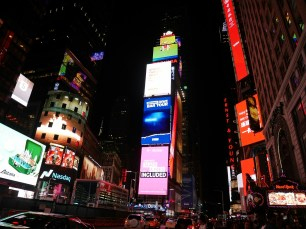 Times Square (2)