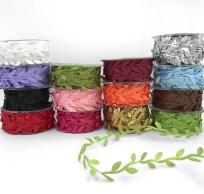 leaf ribbons