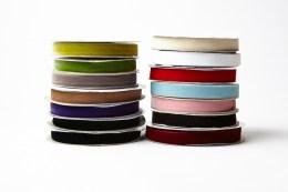 PV 3/4″x11y Velvet Woven Ribbon Family