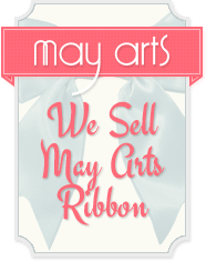 We Sell May Arts Ribbon
