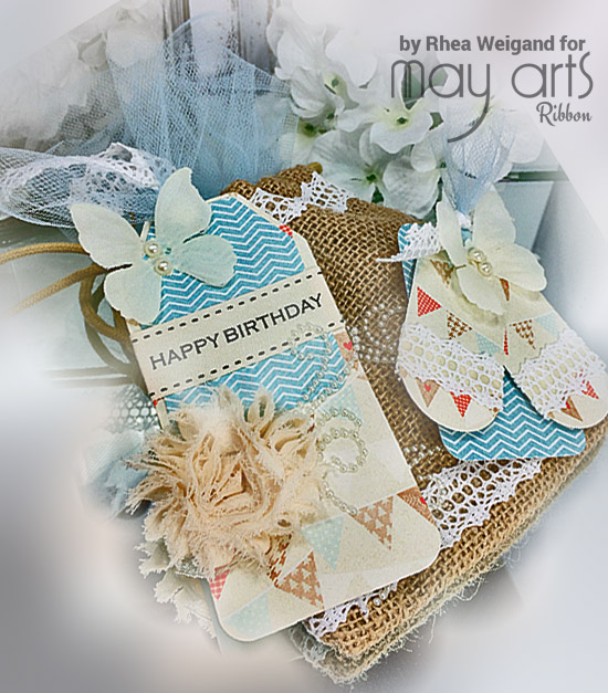 Making Quick & Easy Gift Tags