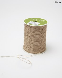 natural burlap string jute cord