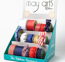 Patriotic Ribbon Kit