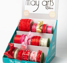 Valentine's Day Ribbon Kit