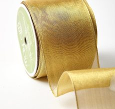 "2.5"" G16H-25-70 GOLD METALLIC"