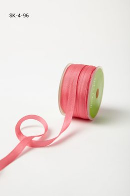 Watermelon Silk Ribbon