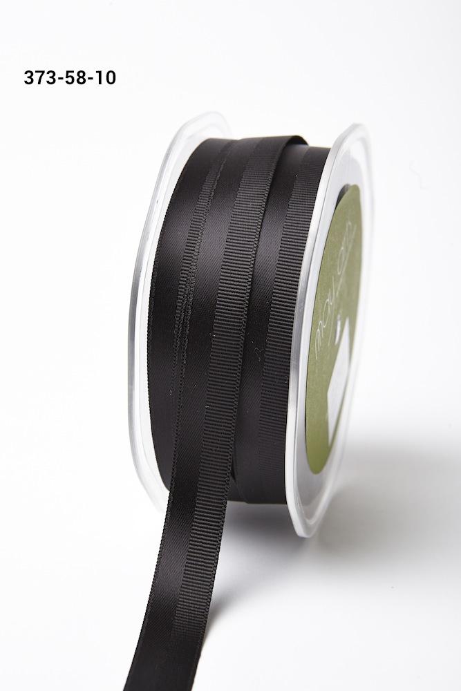 Iridescent Semi-Sheer Satin Ribbon plum color 5//8 inch wide price for 3 yard