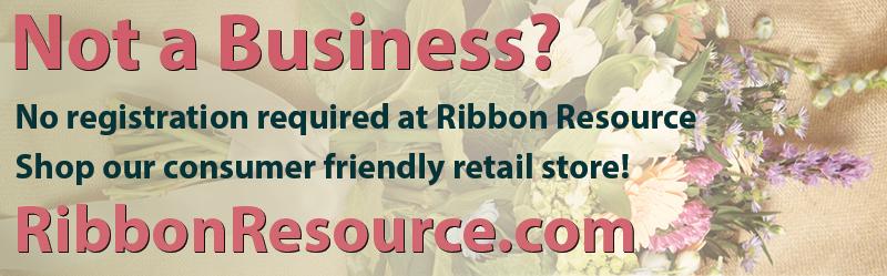 May Arts Wholesale Ribbon Company - Buy Ribbons Online