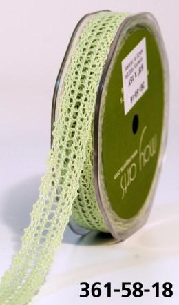 Variation #154302 of 5/8 Inch Crochet Ribbon