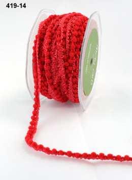 Variation #154970 of 30 Yard Mini Pom Pom Ribbon