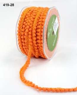 Variation #154973 of 30 Yard Mini Pom Pom Ribbon
