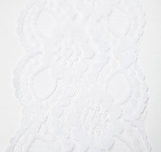 Variation #155857 of 3 Inch Floral Lace w/Scalloped Edge