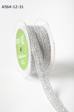 Variation #184738 of 1/2 Inch Adhesive Crochet Ribbon