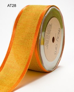 Variation #148516 of 1.5 Inch Solid Textured Satin Edge Ribbon