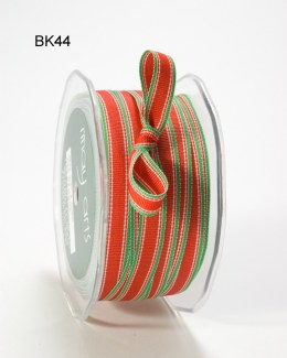 Variation #148721 of 3/8 Inch Grosgrain Striped Ribbon
