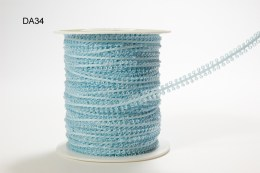 Variation #149450 of 3/16 Inch String Looped Ribbon