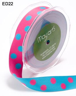 Variation #149745 of 1 Inch Solid Reversible Dots