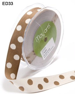 Variation #149747 of 1 Inch Solid Reversible Dots