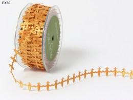 Variation #149890 of 15 Yards Satin Cutouts Ribbon