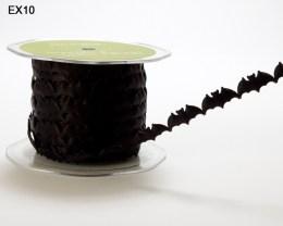 Variation #149877 of 15 Yards Satin Cutouts Ribbon