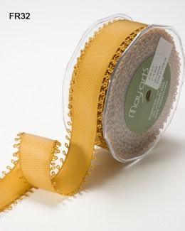 Variation #150060 of 1 Inch Grosgrain Loop Edge Ribbon