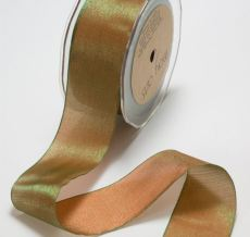 Variation #150933 of 1/4 Inch Woven Iridescent Ribbon