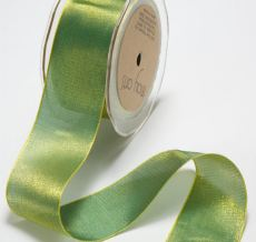 Variation #150938 of 1/4 Inch Woven Iridescent Ribbon