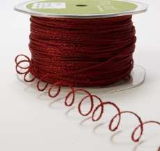 Variation #151249 of 200 Yards Wired Colored String Ribbon