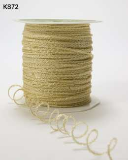 Variation #151256 of 200 Yards Wired Colored String Ribbon