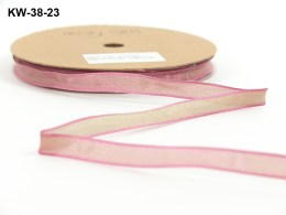 Variation #151329 of 3/8 Inch Woven / Iridescent / Wired Ribbon