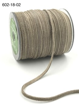 tan 100% leather string