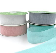 heirloom thread ribbons