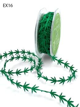 Marijuana Ribbon