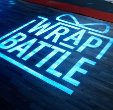 May Arts Wrap Battle TV Show Freeform